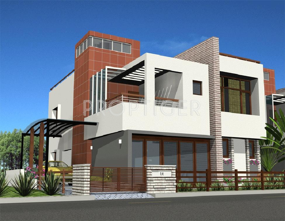 3400 sq ft 4 bhk 4t villa for sale in sneha constructions for Domus address