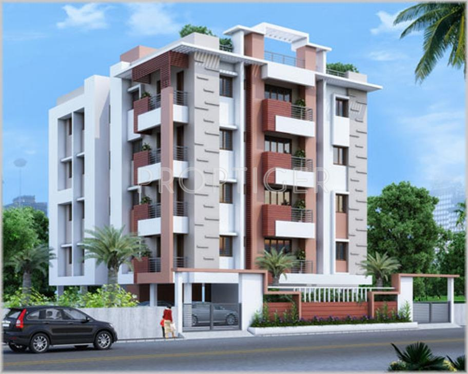 Elevation Flooring Reviews : Gr natarajan and company omkareshwar in korattur chennai