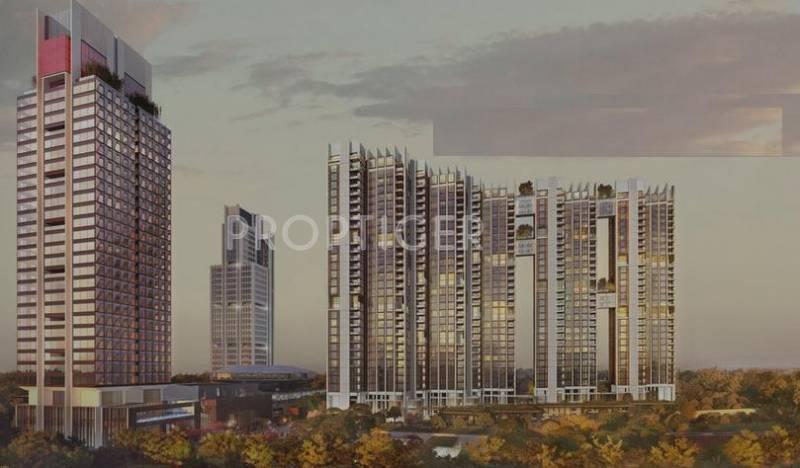 grand-hyatt Images for Elevation of Ireo Grand Hyatt