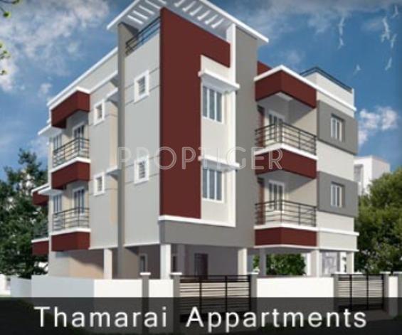 Shalom Builders Thamarai Apartments