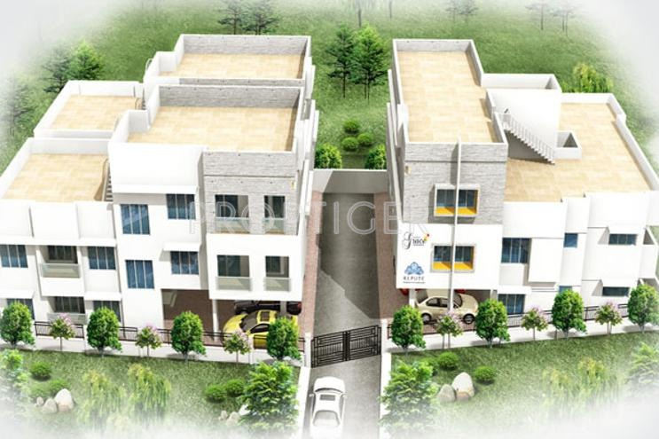 Images for Elevation of Repute Homes Grace