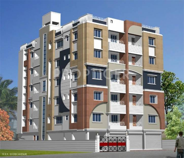 Images for Elevation of Roytech Group Urban Essence