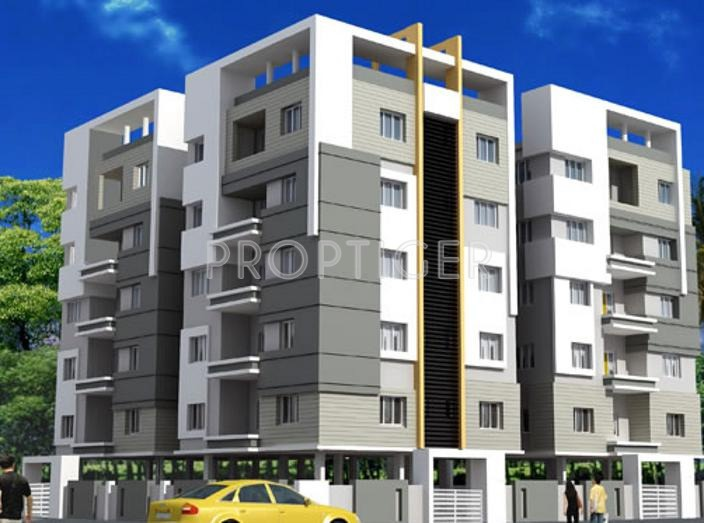 Images for Elevation of Shamshiri Projects Premia Urbana