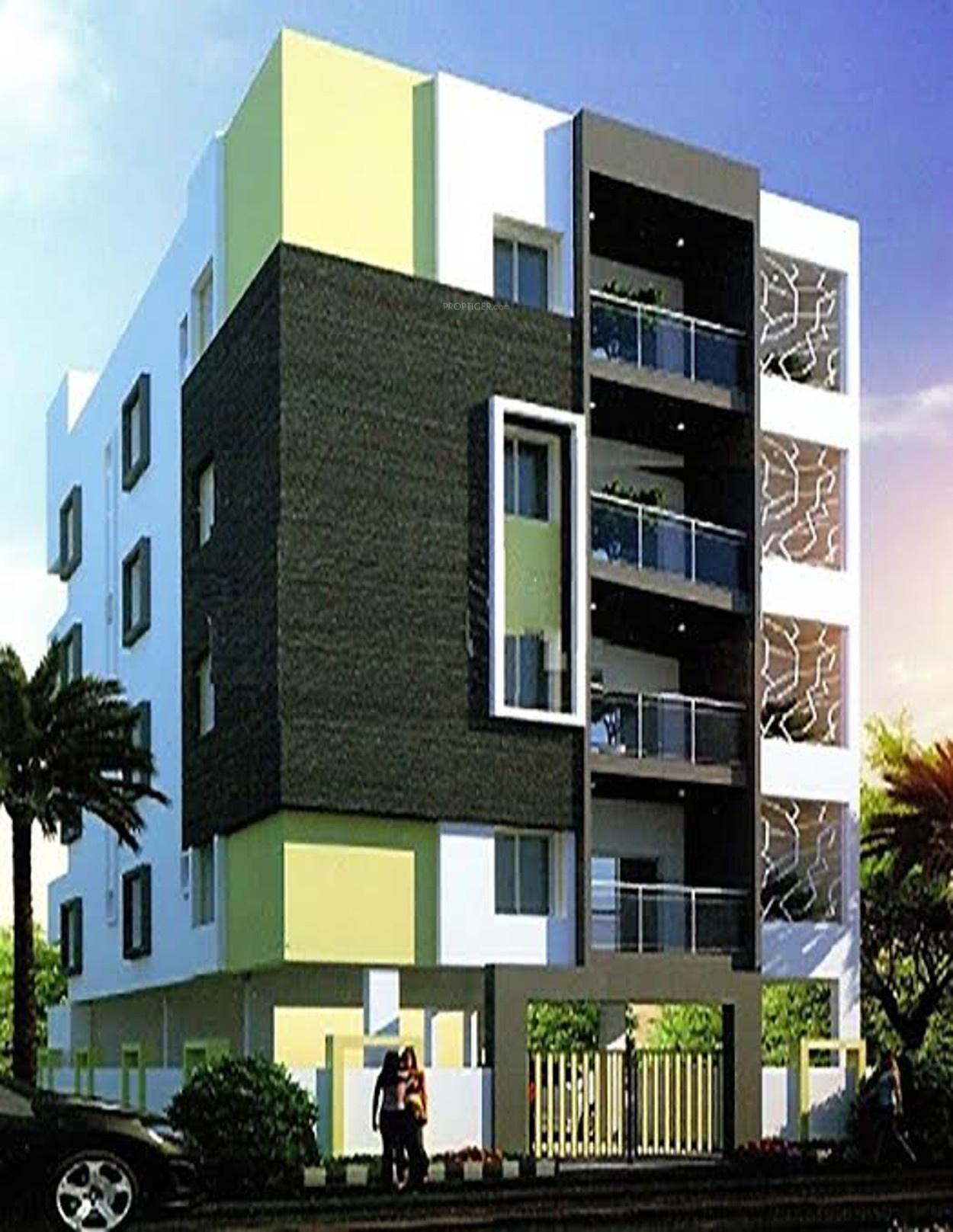 Sudhakar Rich Nest In Pragathi Nagar Kukatpally Hyderabad