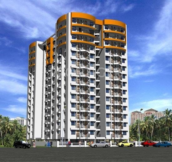 Images for Elevation of Heera Crescent