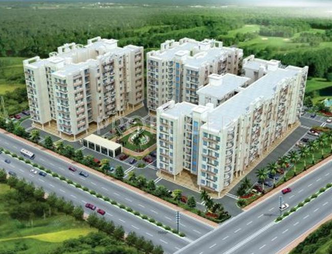 Images for Elevation of Rajvansh Residency