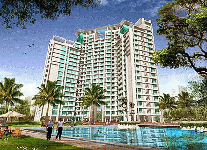 Images for Elevation of Ashar Group Monarch