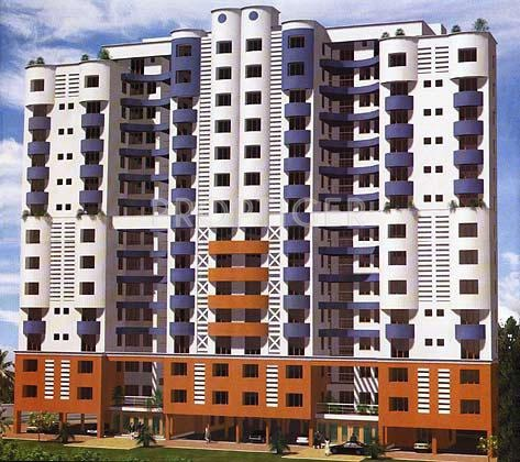 Images for Elevation of Heera Central