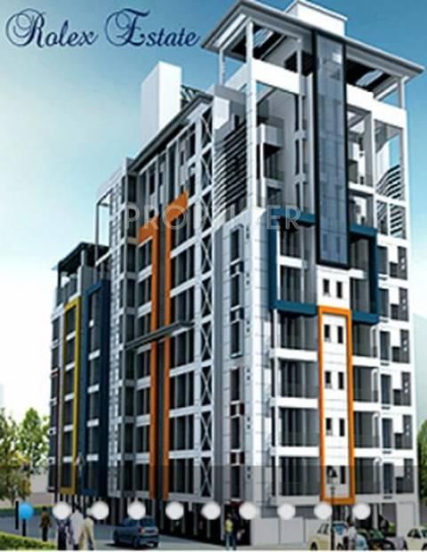 Images for Elevation of Amna Rolex Estate