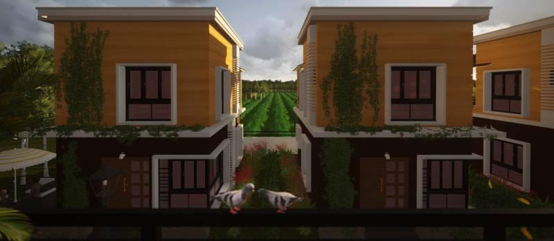 Images for Elevation of Sree Balaji Panthaniwas Phase 3