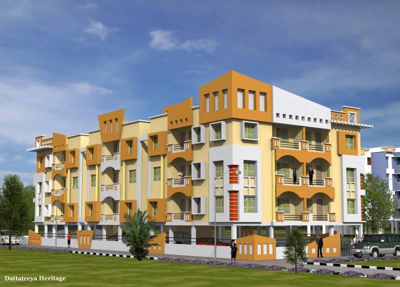 Images for Elevation of Dattatreya Heritage