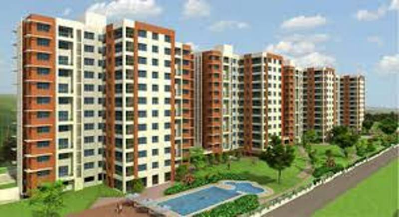 Images for Elevation of Kundan Spaces Kundan Estates