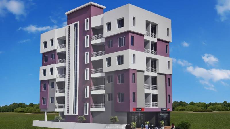 Images for Elevation of Darsh Heights