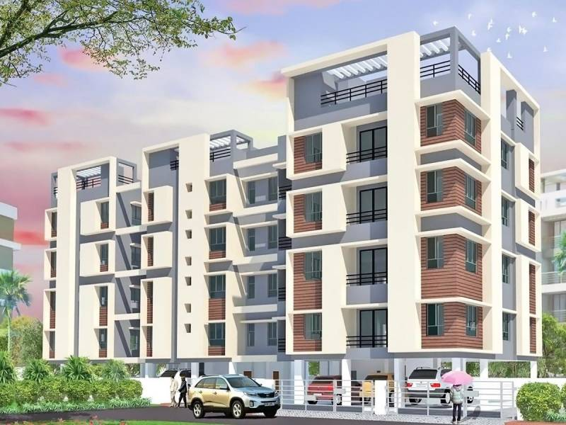 Images for Elevation of Capricorn Amrapali Dhir