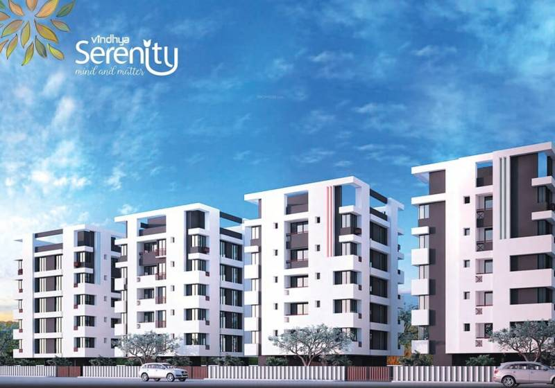 Images for Elevation of Vindhya Vindhya Serenity