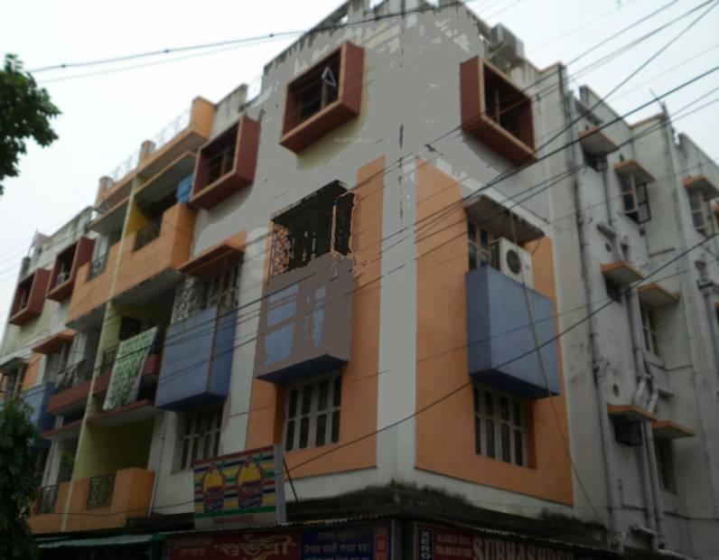 Images for Elevation of Vintage Vintage Tower 4