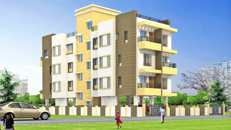 Images for Elevation of Rohan Rohan Mathura