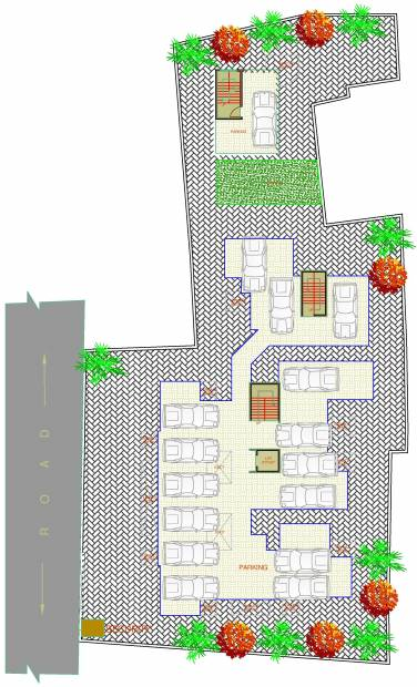 Images for Cluster Plan of Shree Ganesh Dreams