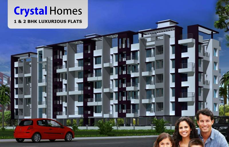 Images for Elevation of Crystal Homes