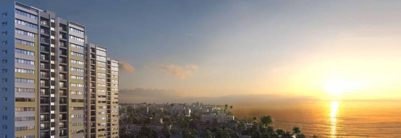Images for Elevation of Godrej Azure Phase 2