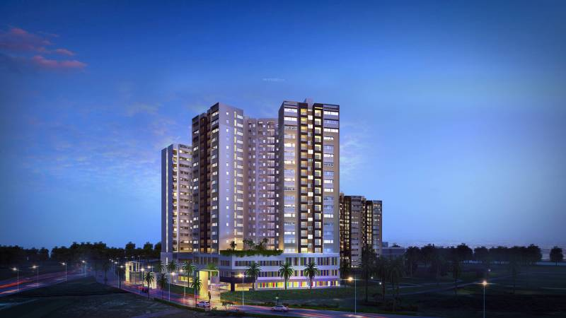 Images for Elevation of Godrej Azure Phase 2
