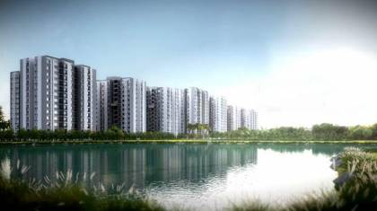 Images for Elevation of Godrej Seven