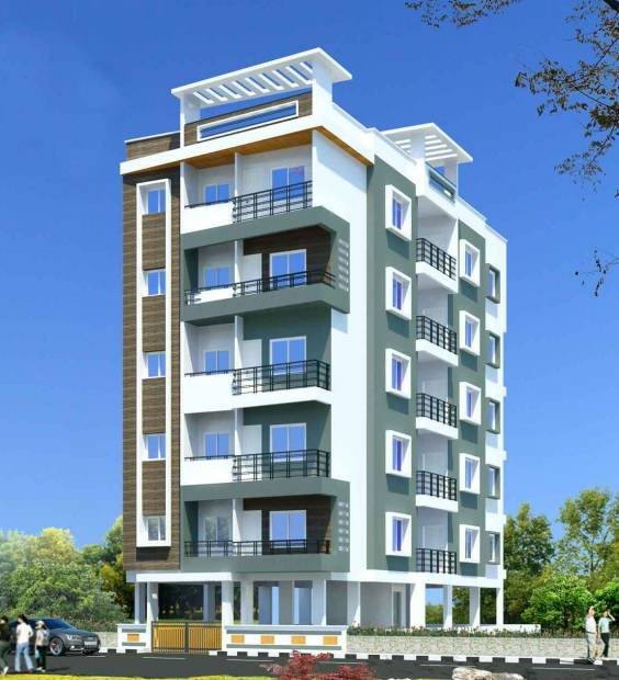 Images for Elevation of Shivadurga Deepthi