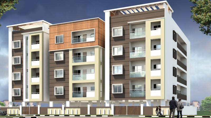 Images for Elevation of Unitech Greens