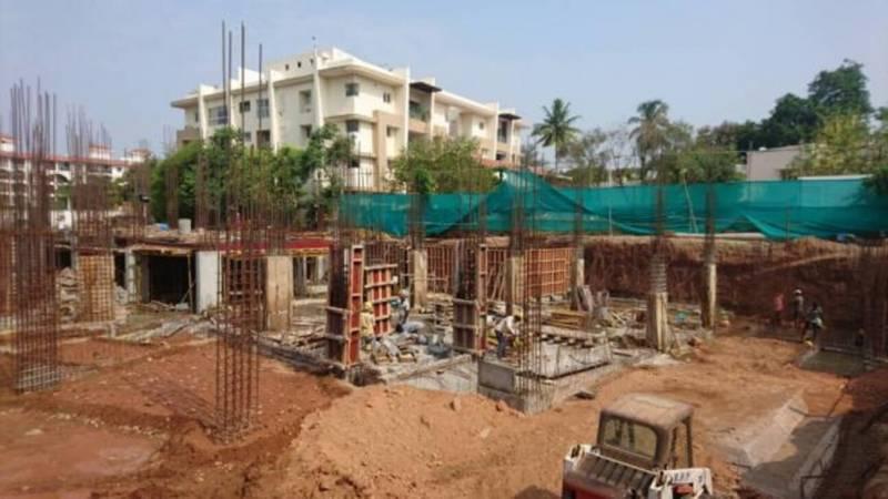 Images for Construction Status of Sreevatsa Lianca