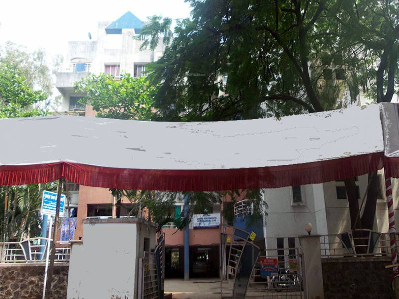 Images for Elevation of Gulmohar Builders Gulmohar Royale