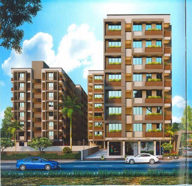 Images for Elevation of Raghuraj Rainbow Exotica
