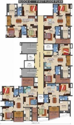 blazia Images for Cluster Plan of Jones Blazia