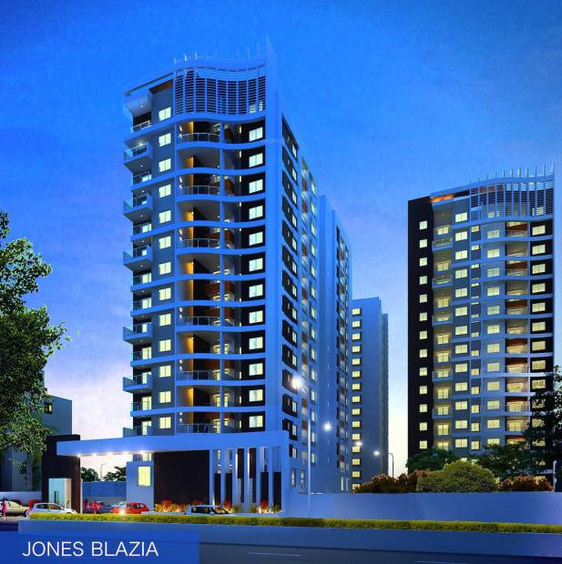 Images for Elevation of Jones Blazia