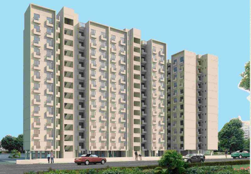 Images for Elevation of Ashadeep Rainbow Apartment