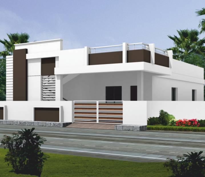 Images for Elevation of HV Balaji Homes