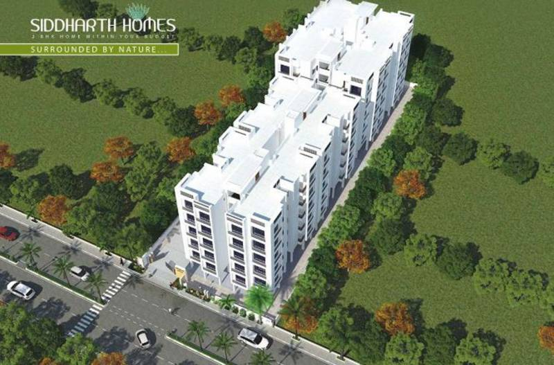 Images for Elevation of Siddharth Siddharth Homes