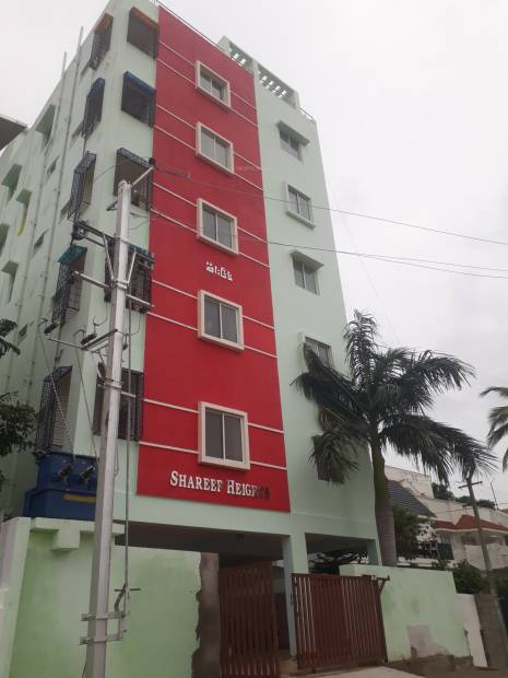shareef-heights Elevation