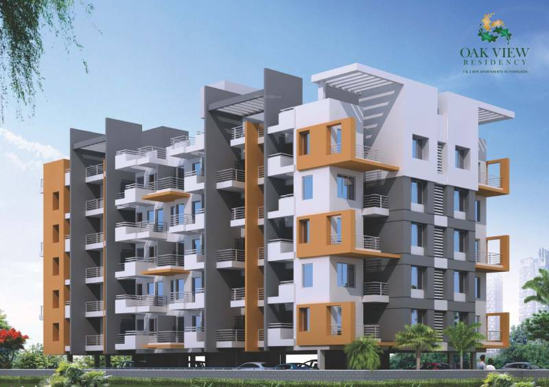 Images for Elevation of PM Oak View