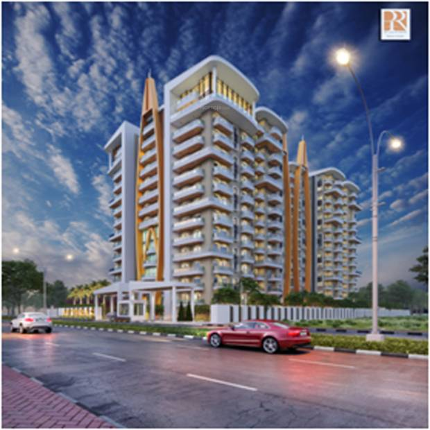 Images for Elevation of Vedic Amigo United Avenues