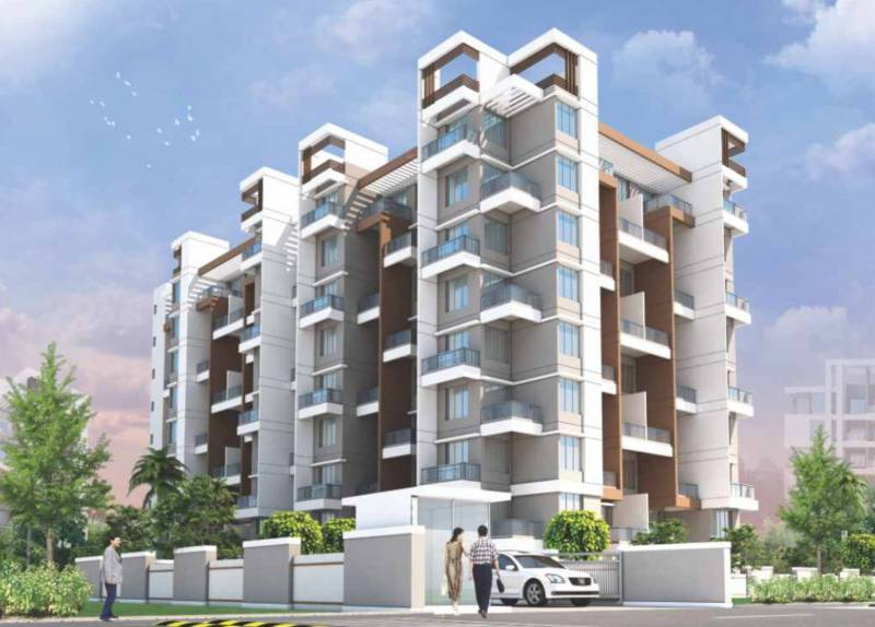 Images for Elevation of Konark Grand Casa
