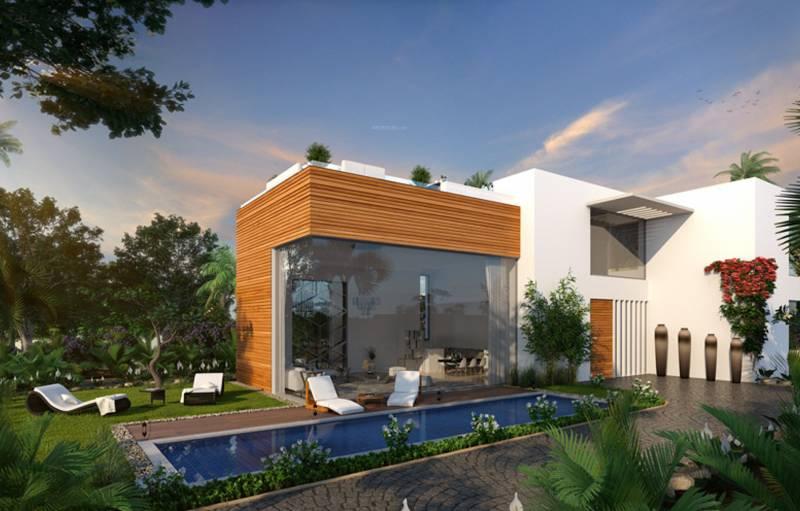 Images for Elevation of Vianaar La Paz Estate Villa