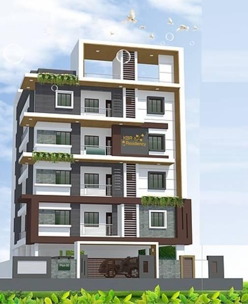 Images for Elevation of Abod KBR Residency