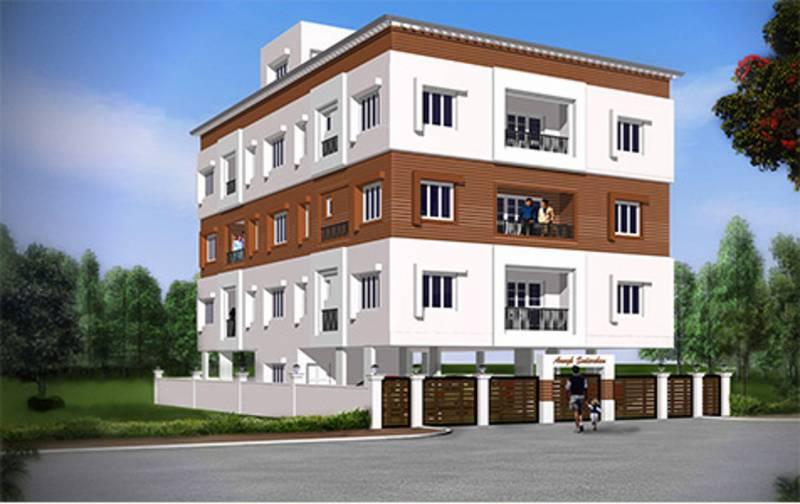 Images for Elevation of K Jayaraj Group Amogh Sudharshan