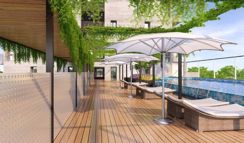 Images for Amenities of DNR Casablanca