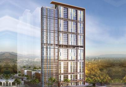 Images for Elevation of Piramal Revanta