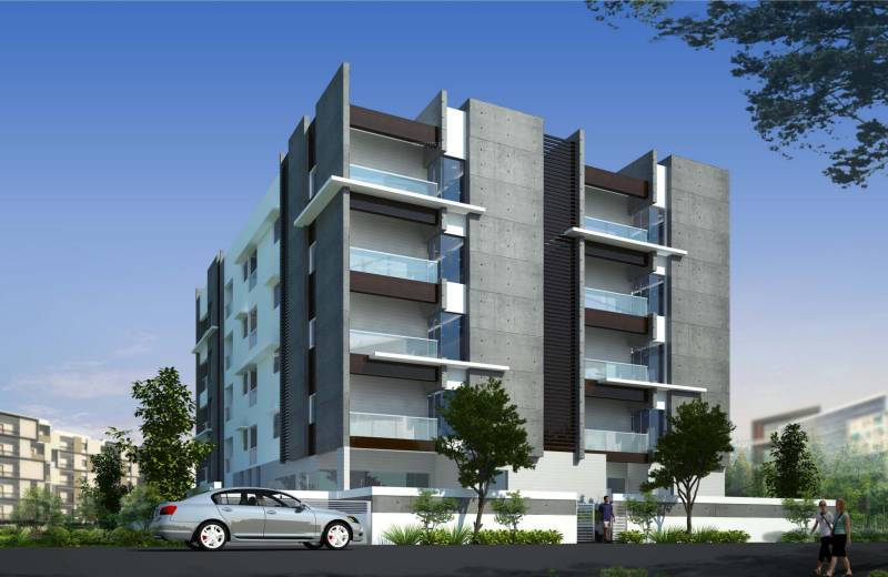 Images for Elevation of Niharika Hill Ridge