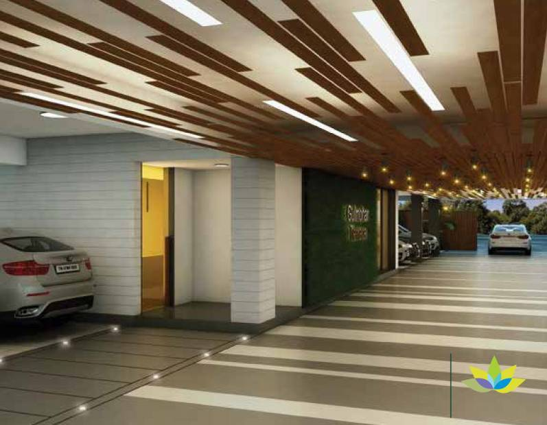 gulmohar-terrace Images for Amenities of Tulive Gulmohar Terrace