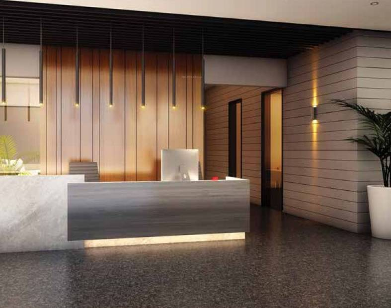 Images for Amenities of Tulive Gulmohar Terrace