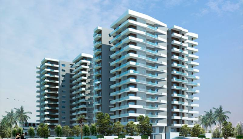 Images for Elevation of Niharika Interlake