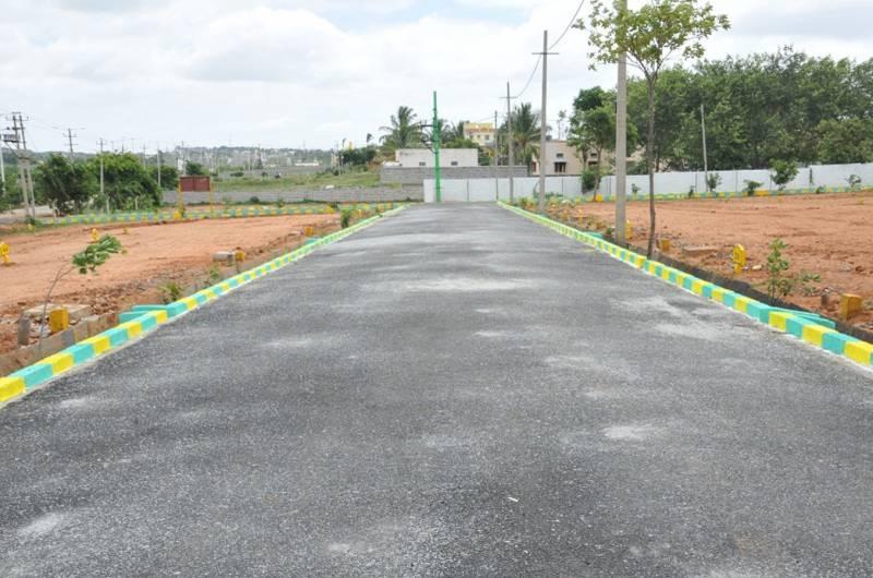 Images for Elevation of SLV SLV Suvarna